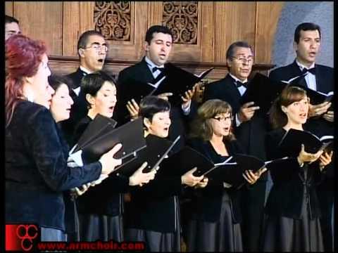 Felix Mendelssohn - Im Grünen. opus 59, № 1