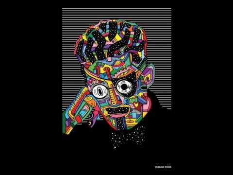 DaviidGong Terror World (Original mix)