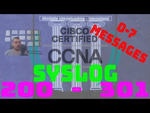 Cisco CCNA 200-301 Complete English Course