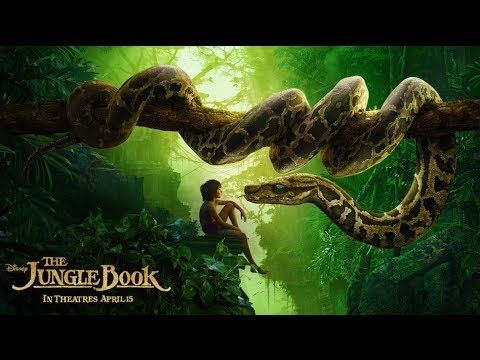 Through Mowgli's Eyes Pt. 1