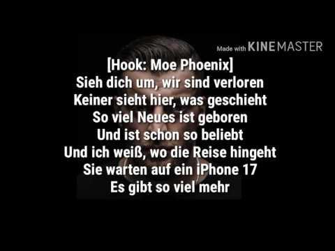 KC REBELL feat. MOÉ ✖️iPHONE 17✖ {Lyrics}
