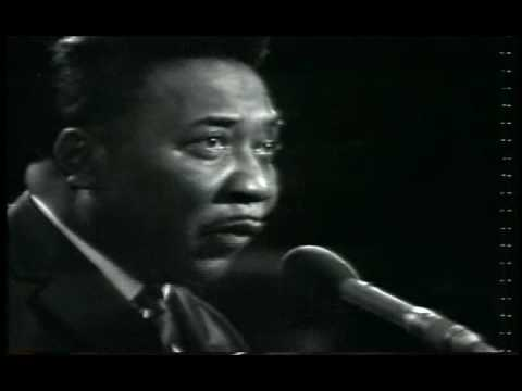Muddy Waters Live -rare performances