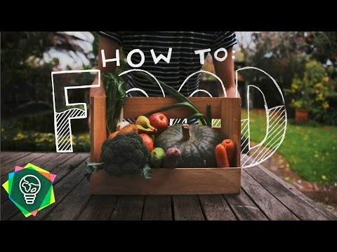How Food Leads to Happiness | New Age Creators