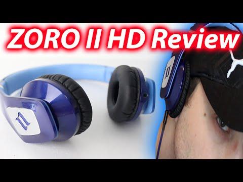 noontec ZORO 2 HD Review - Best Headphones Under 100