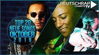 TOP 20 Deutschrap NEUE SONGS | OKTOBER 2019