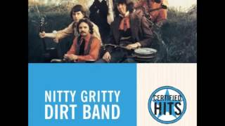 Nitty Gritty Dirt Band -- Shot Full Of Love