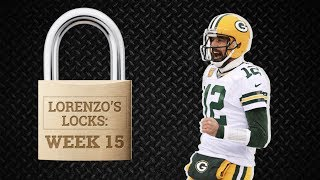 The Green Bay Packers are a lock for Week 15 | SportsPulse