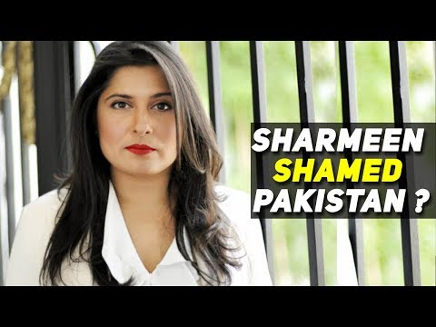 A Doctor HARASSED Sharmeen Obaid's Sister and Shes Freaking Out