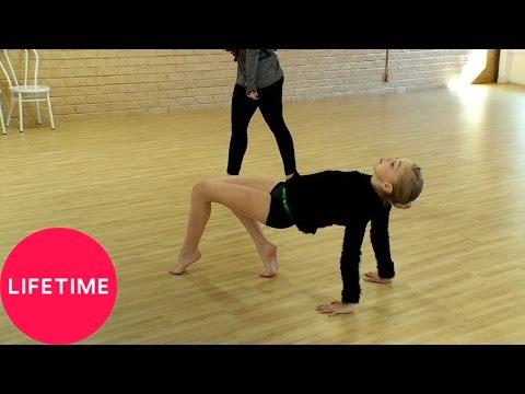 Dance Moms: Moms' Take: Pajama Prank (S6, E10)  | Lifetime