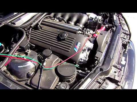 2001 2006 Bmw E46 M3 Mishimoto Radiator Testing Youtube