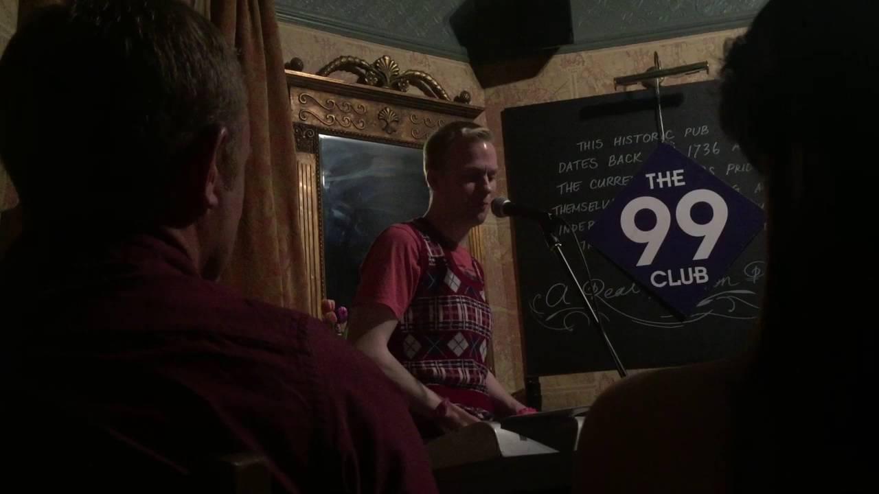Club 99 Comedy Club