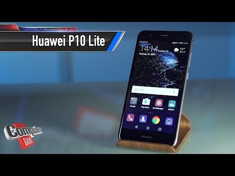 Huawei P10 Lite im Test: Das bessere Huawei P10?