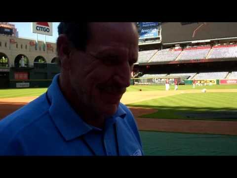 On the Beat with Bob Brenly