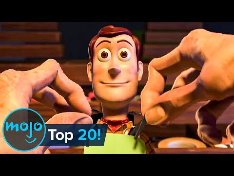 Top 20 Most Satisfying Moments In Movies Ever