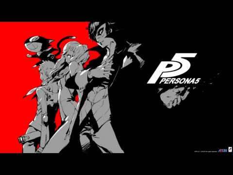 Persona 5 OST - Tokyo Emergency Extended