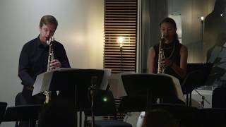 """Faculty Recital - """"Rhapsody in Blue"""" and a selection of chamber wind works"""