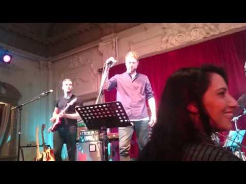 Brian mcfadden Irish son live 03/11/15