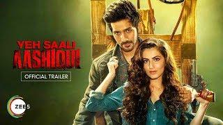 Yeh Saali Aashiqui | Official Trailer | Vardhan Puri, Shivaleeka Oberoi | Premieres 25 March on ZEE5