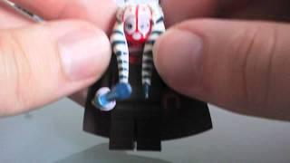 Lego Star Wars Top Five Mini Figures
