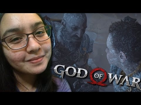 THE HEAD OF THAMUR - Let's Play: God of War (2018) PS4 Walktrhough Part 10 (God of War 4)