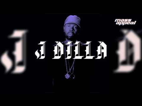 """The Doe"" [iTunes Bonus Track] - J Dilla (The Diary) [HQ Audio]"