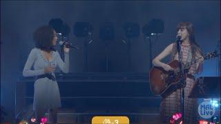 キャロル&チューズデイ(Nai Br.XX&Celeina Ann) - Army Of Two