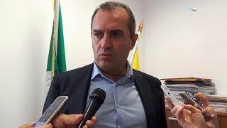 De Magistris sul DL Salvini: punisce il dissenso, ben poco su scafisti e mafiosi