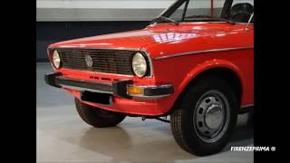 Volkswagen Derby LS 1977