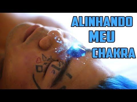 JAPAMORFO - ALINHANDO MEU CHAKRA
