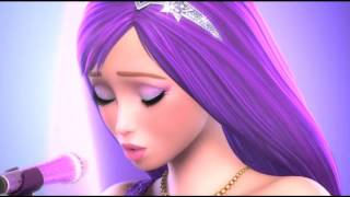 Barbie : La Princesse et La Pop Star - Me Voici (Version Tori) HD thumbnail
