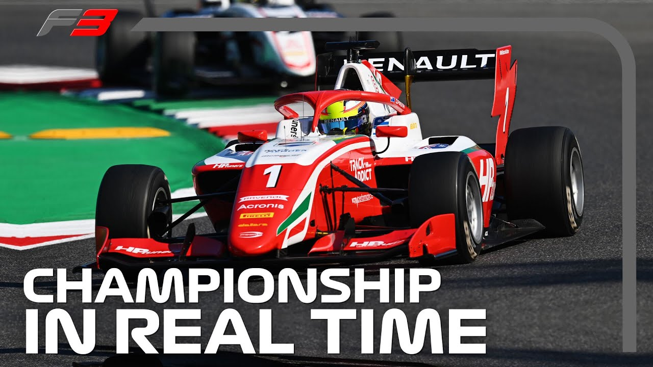 2020 F3 Championship Finale: As It Happened!