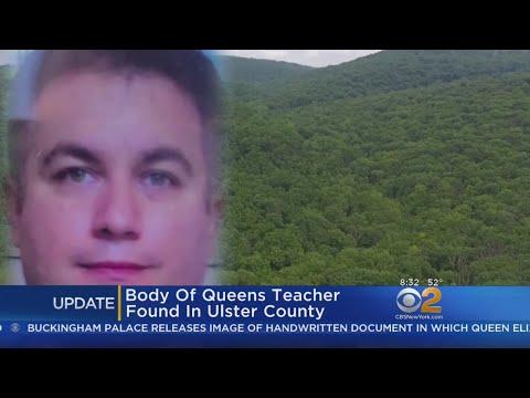 Missing Queens Music Teacher Found Dead In Upstate N.Y.