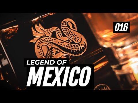 Madak Weekly 016: Veneno Tequila - YouTube