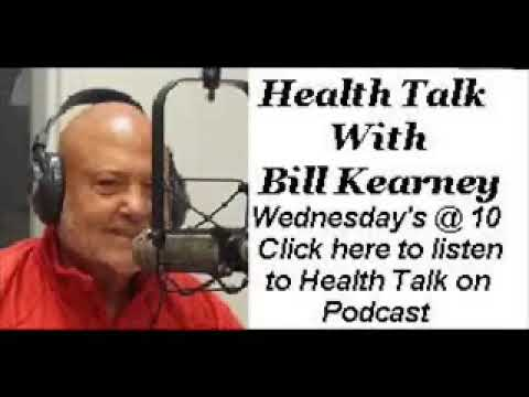 Health TaLK September 8th 2017