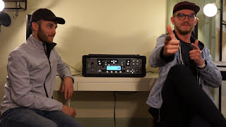 Kemper Amp Profiler Tutorial