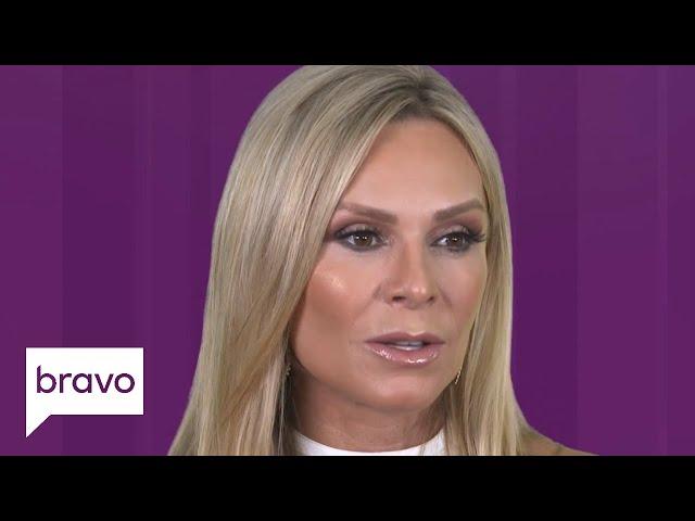 RHOC\: Tamra Judge On Shannon Beador Dating After David Divorce (Season 13, Episode 7) | Bravo