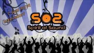 S.O.S - Spirit of Sound Inzersdorf Official Trailer 2014