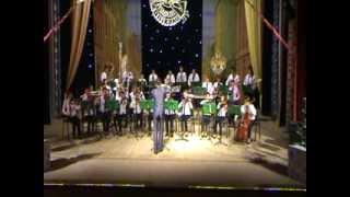 Pirates of the Caribbean оркестр