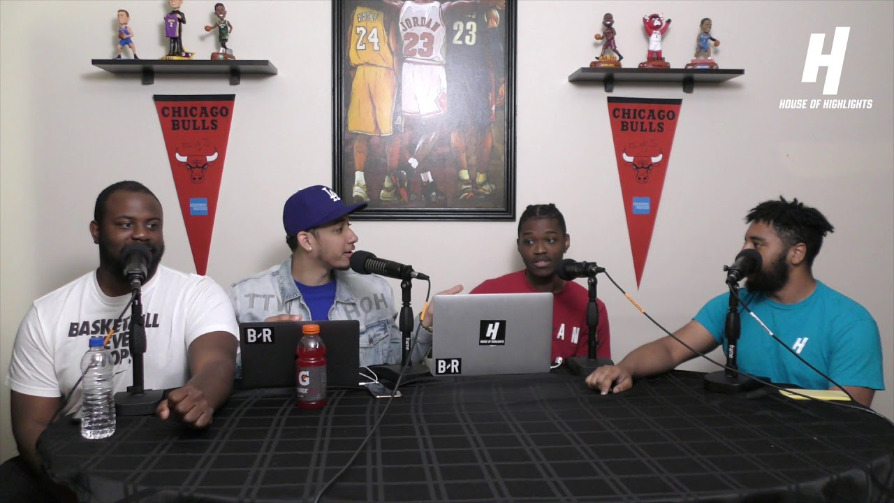 2019 NBA Finals Preview Show | Through The Wire Podcast
