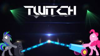 Repeat youtube video Twitch vs. Pinkie Pie - Welcome