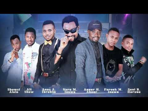 Aboki Ya fi Budurwa ( Hausa Songs 2018) Nura M Inuwa Featuring Saniyo M Inuwa