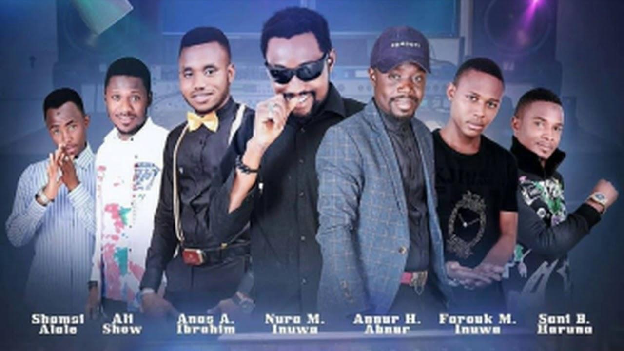 Download Aboki Ya fi Budurwa ( Hausa Songs 2018) Nura M Inuwa Featuring Saniyo M Inuwa