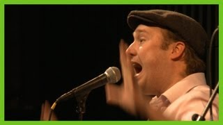 'Sex in the Library' - funny musical song by Jonny & the Baptists | ComComedy