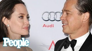 Breaking Down The Brangelina Divorce,  Michael Strahan's Covery Story & More | People NOW | People