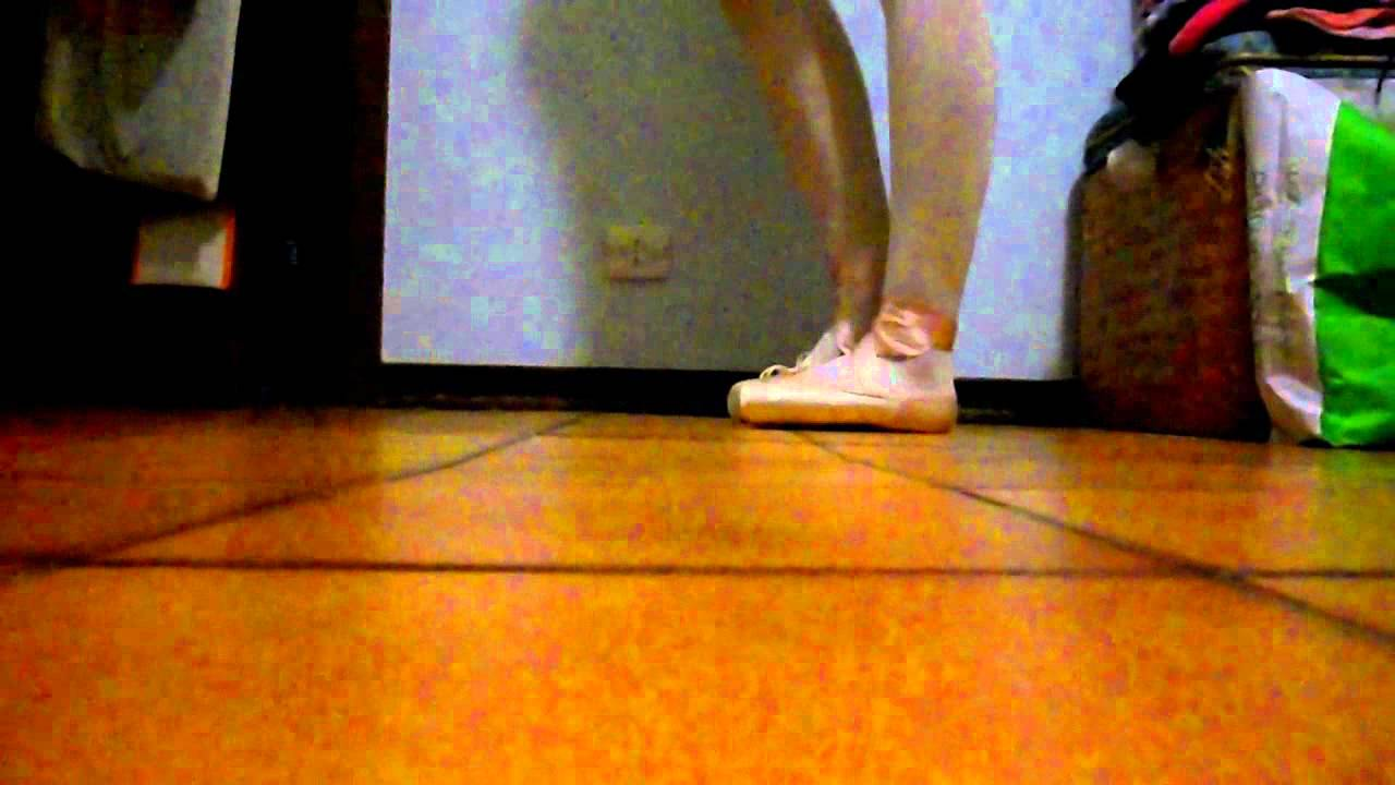 Best Pointe Shoes Ever: How to take measurements to get fitted .