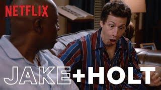 Brooklyn Nine-Nine: The Best of Captain Holt and Jake Peralta | Netflix