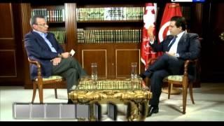 اخر النهار - حوار خاص مع سليم رياحي رئيس جزب الأتحاد الوطني الحر بتونس