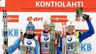 Sprint Männer Kontiolahti / 15.März 2014 / Vorbericht und Analyse
