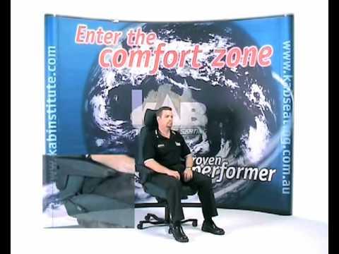kab seat controller youtube
