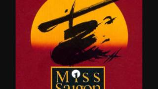 Miss Saigon - 1989 Original Cast Recording - The Movie In My Mind